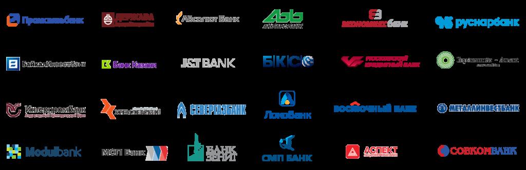 Банки партнеры тендерный кредит