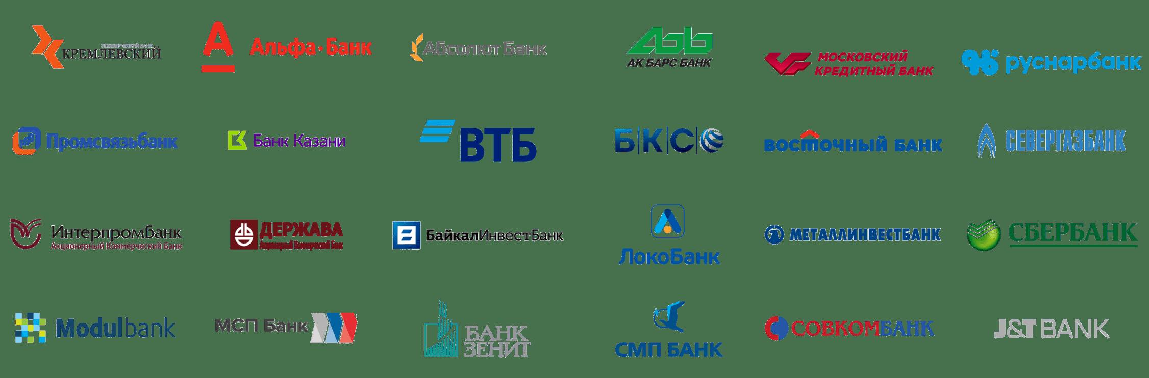 Банковская гарантия для поставщика